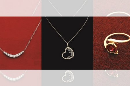 Let Arnold's Fine Jewelry Help You Ask, 'Won't You Be My Valentine?'